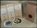 "Tisane Gift Box - ""Brighten Your Day"""