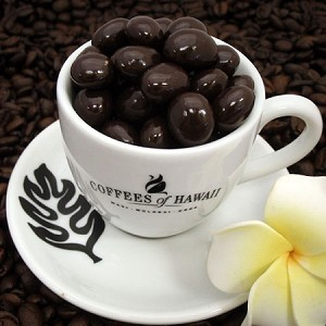 Coffee Beans - Dark Chocolate Covered