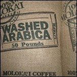Molokai Washed Arabica