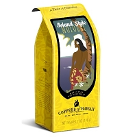 Molokai Blended Coffee