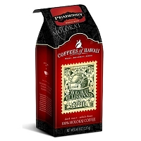 Muleskinner Peaberry Coffee